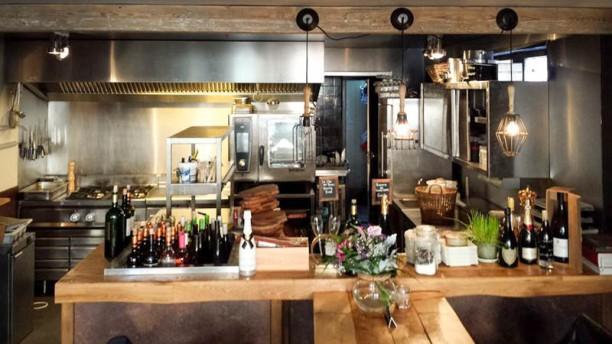 High 5 wine bistro in alkmaar menu openingstijden prijzen adres