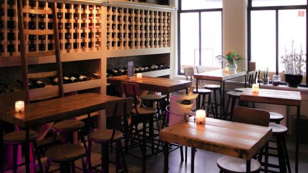 High 5 Wine Bistro Wijnbar