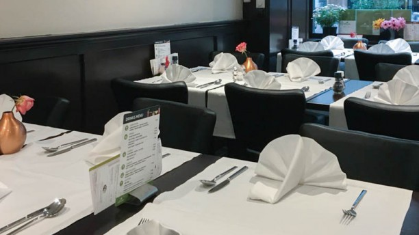 Indian Kitchen Kinkerstraat.Indian Nepalese Restaurant Ashoka Kinker In Amsterdam