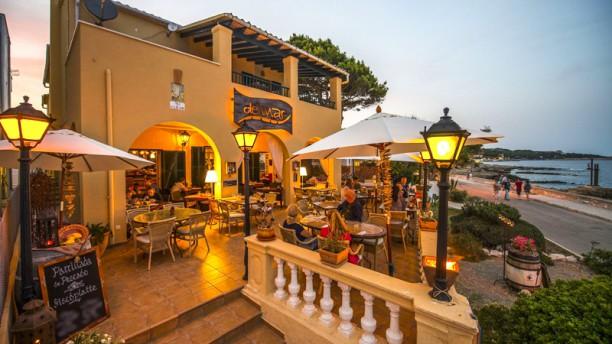 Restaurante del Mar Terraza