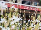 Le Baraza