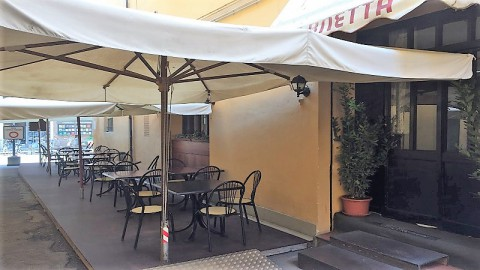 La Tavernetta, Imola