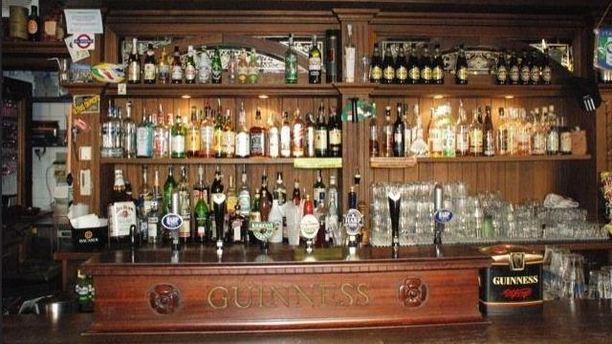 Shamrock Pub Cavour spillatrici per tutti i gusti