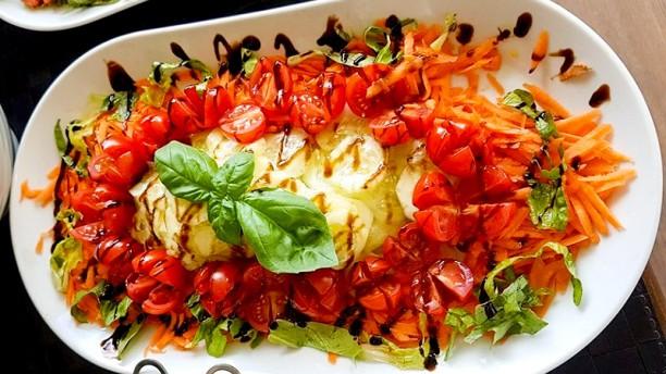 Fornito Restaurante e Pizzaria Sugestão do Chef
