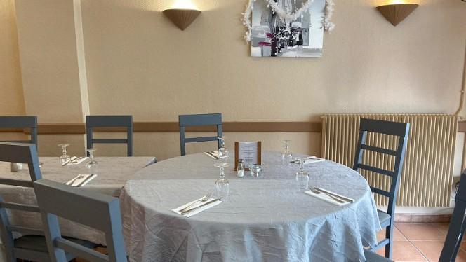 Le San Rémo - Restaurant - Beauvais