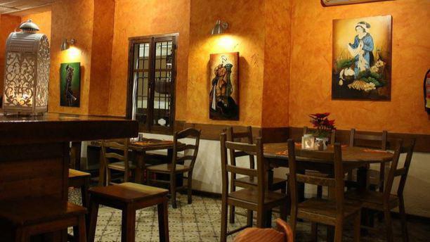 Lechuga Salads & Tapas Sala 1