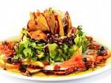 Lechuga Salads & Tapas