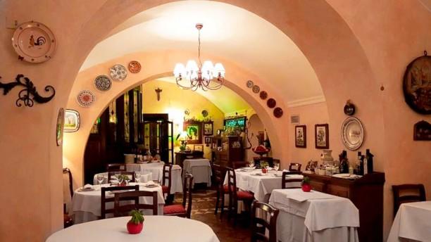 Monte Caruso sala