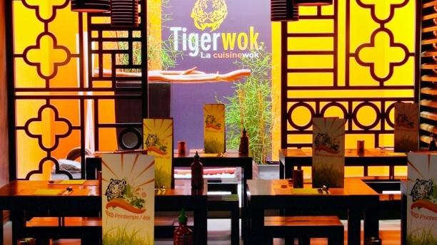 Tiger Wok Lyon in Lyon - Restaurant Reviews, Menu and Prices - TheFork
