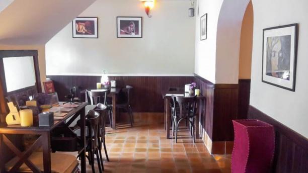 Mistic Resto Bar Vista sala