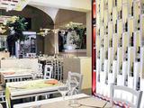 Via Sacra 42 cucina contemporanea