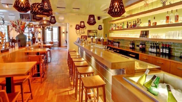 Grand Café Hotel Kruller Restaurant