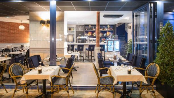 restaurant taurus paris 75017 ternes porte maillot avis menu et prix. Black Bedroom Furniture Sets. Home Design Ideas