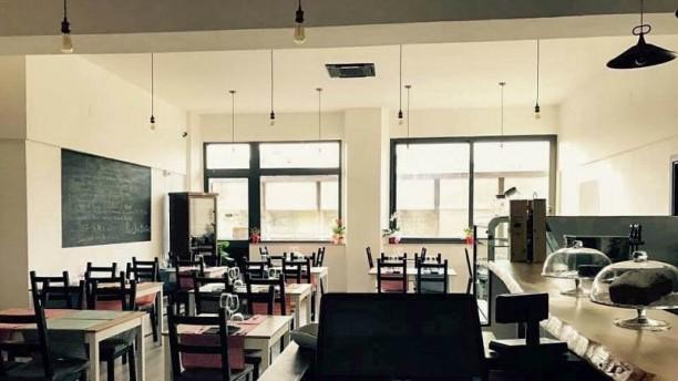 PaneOlio Bistrot Sala del ristorante Salone ristorante