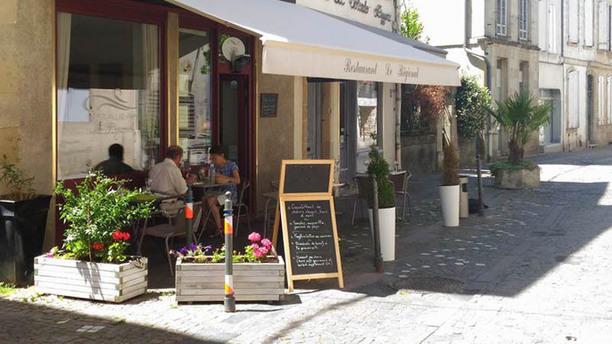 restaurant le regional Façade