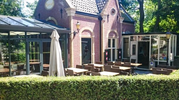 De Hoff'nar Restaurant