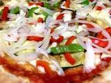 Pizzería Alson
