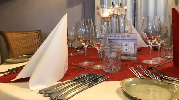 1c22a0ef5e9 La Dolce Vita in Helsingør - Restaurant Reviews
