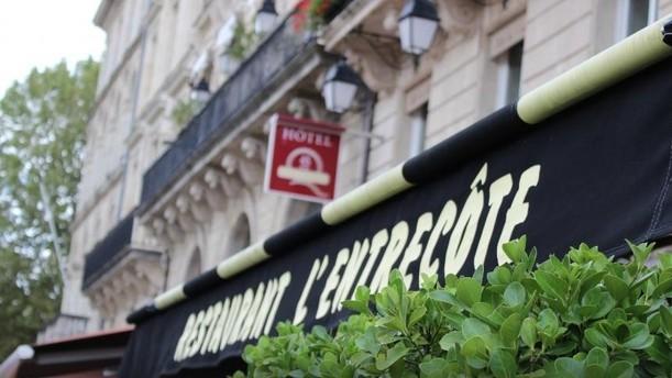 L'Entrecôte Restaurant
