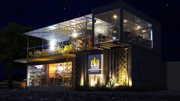 Eko Lounge Temakeria rw Eko Lounge