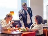Novotel Café Paris la Défense