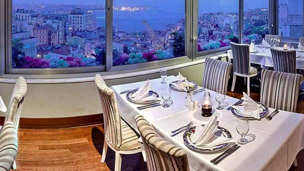 Kalyata Dining Room