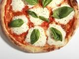 Olivia's Pizzeria Levent