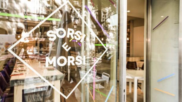 Sorsi e Morsi - Cánovas Detalle entrada