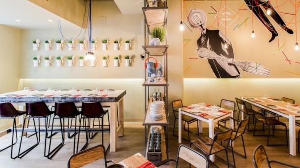 Morsi & Sorsi Ristorante Italiano, Lima - Restaurant Reviews ...