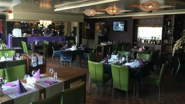 Heren 17 Restaurantzaal