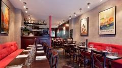 pouic-pouic (snc)  restaurants