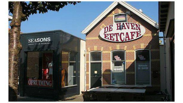 Eetcafe de Haven resto
