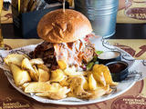 Big Bang - Burger & Steak PUB