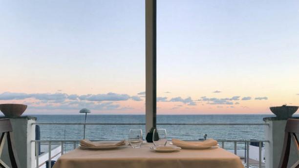 L'Ermita Restaurant (Hotel Gran Sol) Terraza
