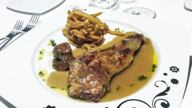 Sugerencia - Cuna 2 - Baco, Sevilla