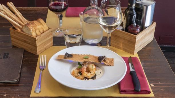 Brasserie Bordeaux Suggerimento dello chef
