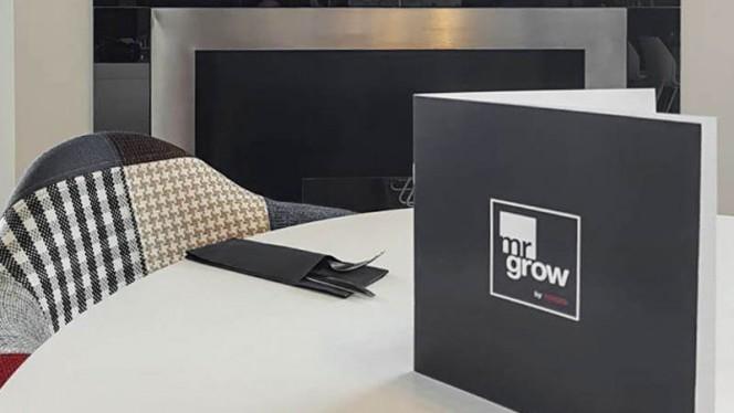 Detaglio - Mr Grow, Rome