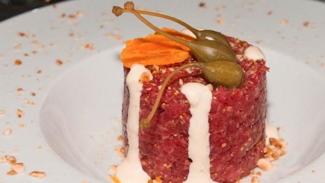 Suggerimento dello chef - Mr Grow, Rome