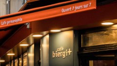 Cafe Biergit