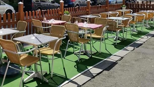 Le Galicia Chez Lili In Genève Restaurant Reviews Menu