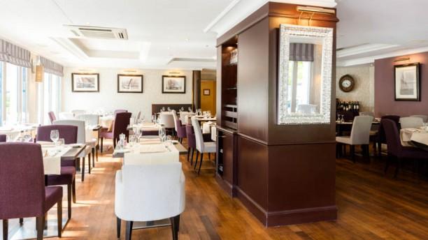 Restaurant L Horloge Plessis Robinson Menu