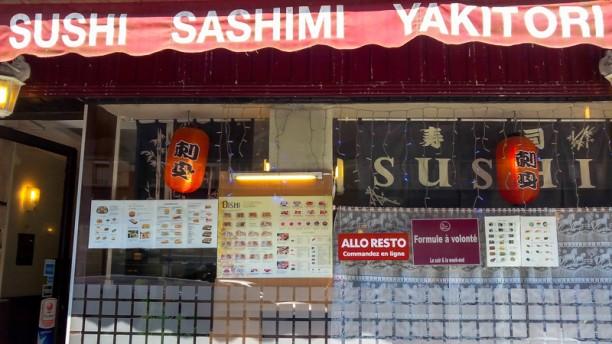 Oishi Devanture