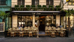 Café Louise - Restaurant - Paris