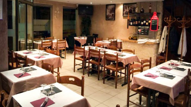 Il Giardino In Vanves Restaurant Reviews Menu And