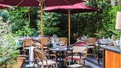 Le Roch Hotel & Spa - Restaurant - Paris