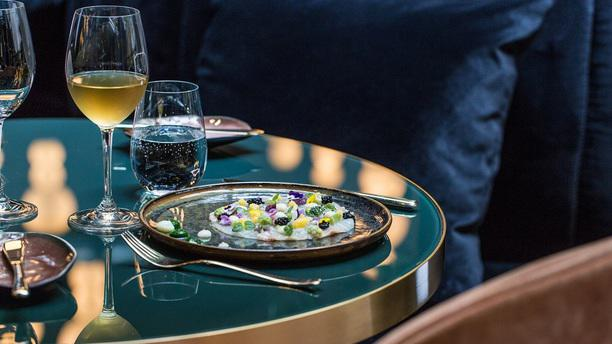 Le Roch Restaurant - Bar & More plat
