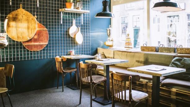 Marcus IJsselstein Restaurant
