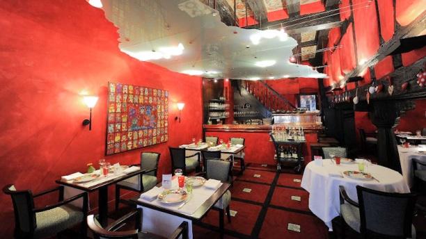 Restaurant la table du gourmet riquewihr 68340 menu - Restaurant riquewihr table du gourmet ...