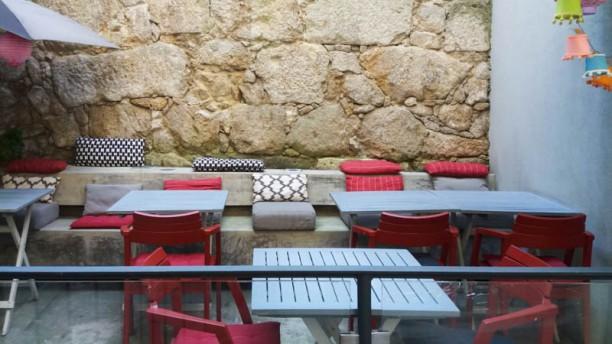Pizza & Drinks - Casa da Baixa Terrazza