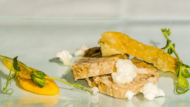 Brasserie & Tapasbar Torntorget mat